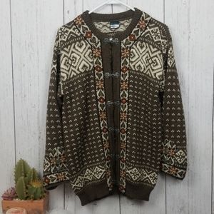 Dale of Norway wool sweater size Medium